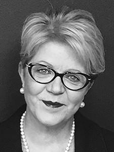 Muriel Jerome-O'Keeffe- Founder